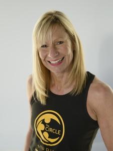 Julia Gleeson - Studio Manager