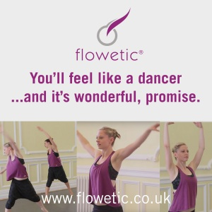 flowetic dancers in action