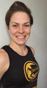 Photo of Joanna - Combat Instructor